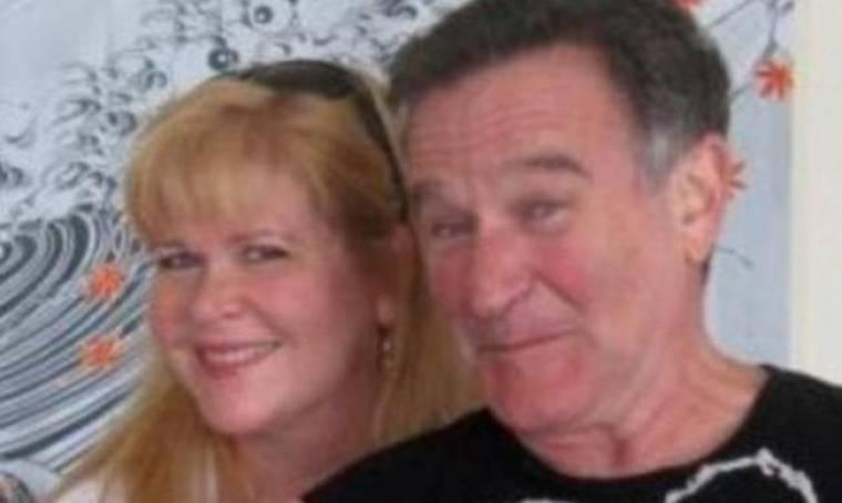 Robin Williams: Αυτή είναι η βοηθός,που τον βρήκε νεκρό στο σπίτι του
