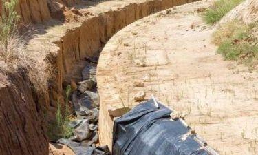 Τι λέει το Υπ. Πολιτισμού για το θρίλερ με τον τάφο της Αμφίπολης