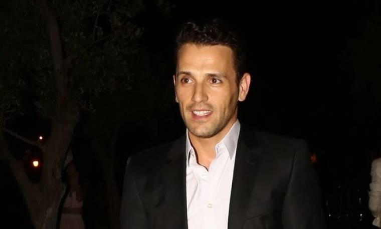 Νίκος Βέρτης: «Προσπαθώ, όταν βγαίνω με το κορίτσι μου, να είμαστε με παρέα»