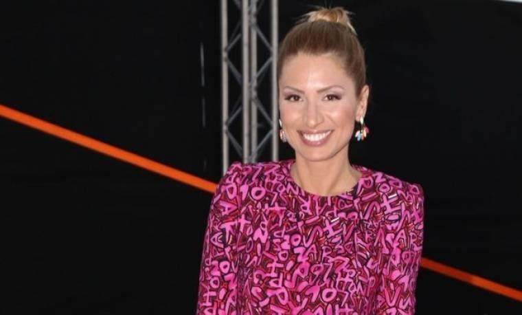 Μαρία Ηλιάκη: «Δεν μου αρέσει να προκαλώ με το ντύσιμο»