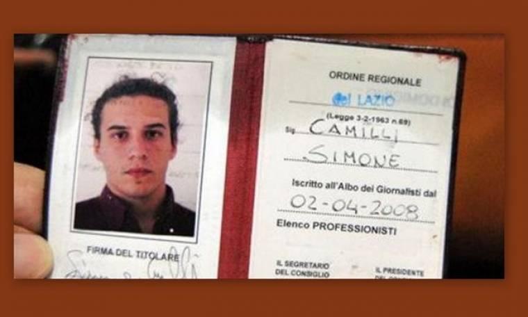Σκοτώθηκε Ιταλός ρεπόρτερ στη Λωρίδα της Γάζας!