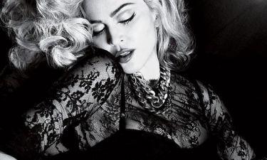 Tο «Vogue» της Madonna και ο… θάνατος της Lauren Bacall