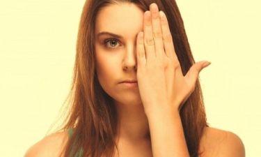 Κριθαράκι στο μάτι: Αντιμετώπιση σε 6 βήματα