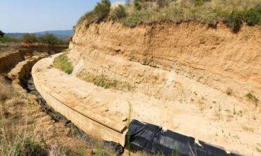 Αρχαιολόγος για Αμφίπολη: «Είμαστε μπροστά σε έναν καταπληκτικό τάφο»