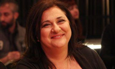«Γωγώ» και φέτος για την Ελισάβετ Κωνσταντινίδου
