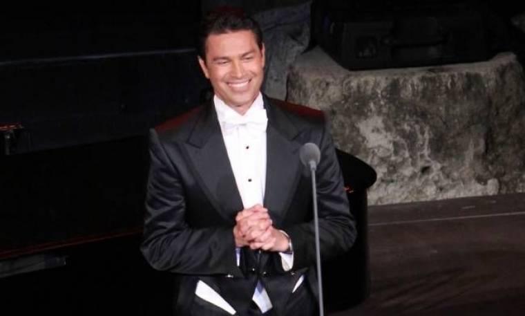 Δε θα πιστεύετε ποιος Τούρκος ηθοποιός θα ακούσει Φραγκούλη live!