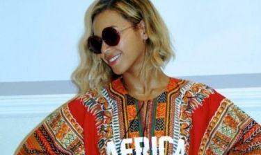 Πάλι βρε Beyonce; Η νέα της φωτογραφία προκαλεί (ακόμη μία φορά) συζητήσεις και αναλύσεις