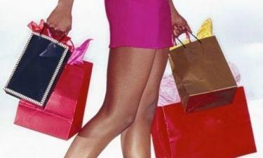 Έχετε ωορρηξία τότε εξαφανίστε το πορτοφόλι γιατί οι ορμόνες μας κάνουν καταναλωτικές!
