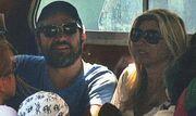 Χριστίνα Πολίτη: Οι φήμες για το νέο άντρα στη ζωή της και η κοινή τους εμφάνιση