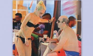 Σεφερλής-Τσαβαλιά: Ρομαντική απόδραση για δυο
