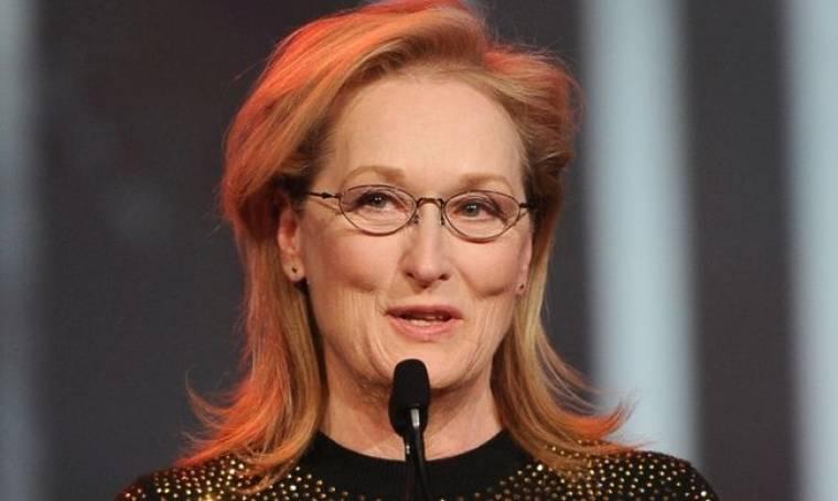 Meryl Streep: Μαθαίνει κιθάρα