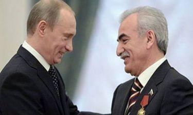 Έκκληση Σαββίδη σε Πούτιν