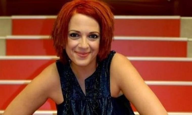 Ελένη Ράντου: «Η τηλεόραση κάνει φριχτές μπαναλιτέ ή κάνει απελπισμένες κινήσεις»