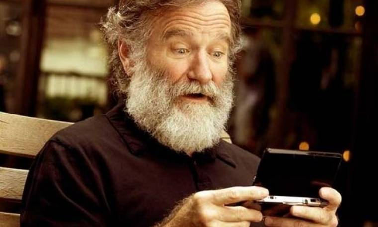 Robin Williams: Ήρωας στο World of Warcraft