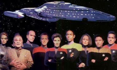 Πέθανε ηθοποιός του Star Trek