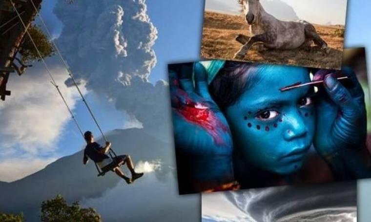National Geographic: Αυτές είναι οι καλύτερες φωτογραφίες για το 2014
