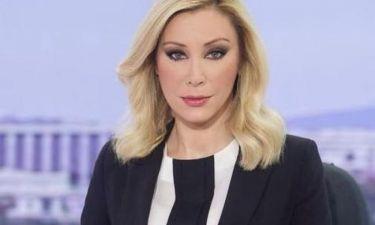 Αντριάνα Παρακευοπούλου: «Δεν είμαι διάδοχος της Έλλης Στάη»
