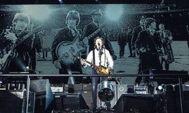 Δείτε αδημοσίευτη φωτογραφία από την τελευταία συναυλία των Beatles