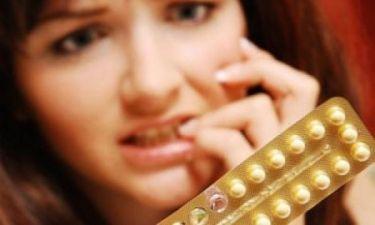 Αντισυλληπτικά χάπια: Σας λύνουμε τις 4 συχνότερες απορίες σας!