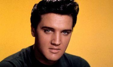 Elvis Presley:37 χρόνια χωρίς τον βασιλιά του rock n' roll