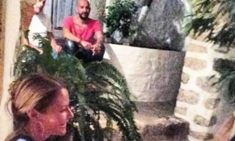 Κωστόπουλος – Μπαλατσινού: Χώρισαν αλλά είναι συνέχεια μαζί (νέες φωτο)
