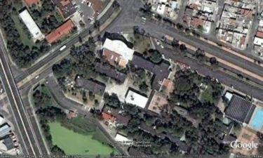 Google Maps: Κατέγραψε περίεργη συναλλαγή (pic)