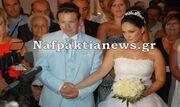 Hθοποιός από τα «Εγκλήματα» παντρεύτηκε ντυμένος με παραδοσιακή στολή