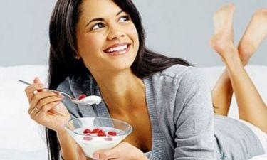 Θέλεις να μείνεις έγκυος; Ιδού οι τροφές που αυξάνουν τη γονιμότητα