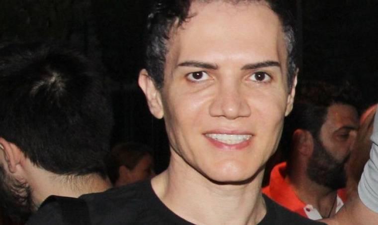 Παντελής Καναράκης: «Είμαι εκδικητικός και παλεύω μέσα μου να το διορθώσω»