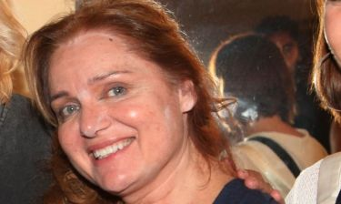 Μαρία Καβογιάννη: «Έχω ταυτιστεί με το πάθος της Λυσιστράτη»
