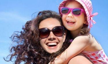 Μητέρα και κόρη: Μια μοναδική σχέση που κρατάει μια ζωή!
