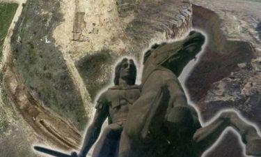 Ο Μέγας Αλέξανδρος «χαστουκίζει» τα Σκόπια κι από τον τάφο του