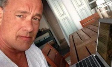 Tom Hanks: Μετά τις ταινίες οι… εφαρμογές!