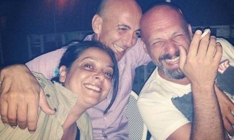 Φωτό: Του βγήκανε ξινά τα γελάκια του Μουτσινάκου (Nassos blog)