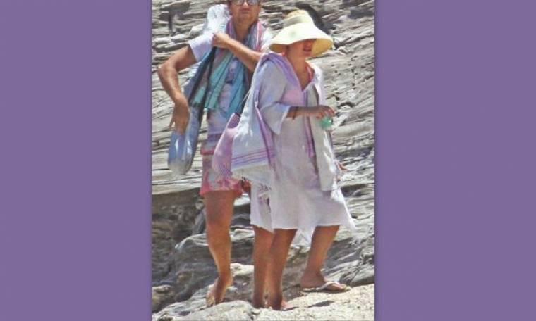 Ελένη: Η δικαστική περιπέτεια με τον πρώην σύζυγό της και οι διαχυτικές στιγμές με τον Ματέο