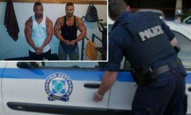 Άγριο διπλό έγκλημα στην Καρδαμύλη-Τους «γάζωσαν» με σφαίρες