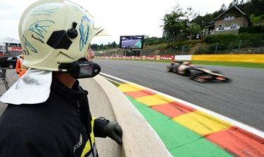 Το Grand Prix Βελγίου στον Alpha