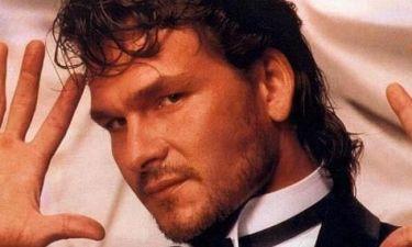 Διάσημος ηθοποιός δηλώνει: «Με διαπέρασε το πνεύμα του Patrick Swayze»