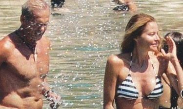 Πέτρος-Τζένη: Τώρα αυτοί χώρισαν; Οι… ερωτικές διακοπές στην Λέρο και τα… βραχάκια (Nassos blog)