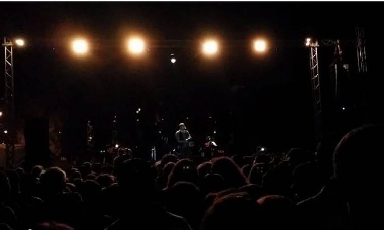 Αντώνης Ρέμος: Video. «Ο Αντώνης Βαρδής δίνει τη μάχη της ζωής του»(Nassos blog)