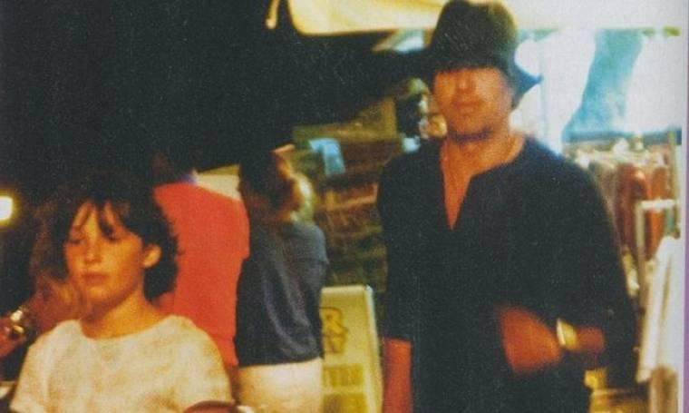 Μαρκ Ραφάλο: Από το Χόλυγουντ στο Φισκάρδο