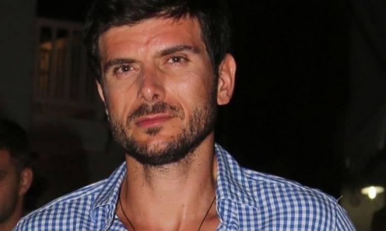 Μάνος Γαβράς: «Κρατώ την προσωπική μου ζωή για εμένα. Δεν την κρύβω»