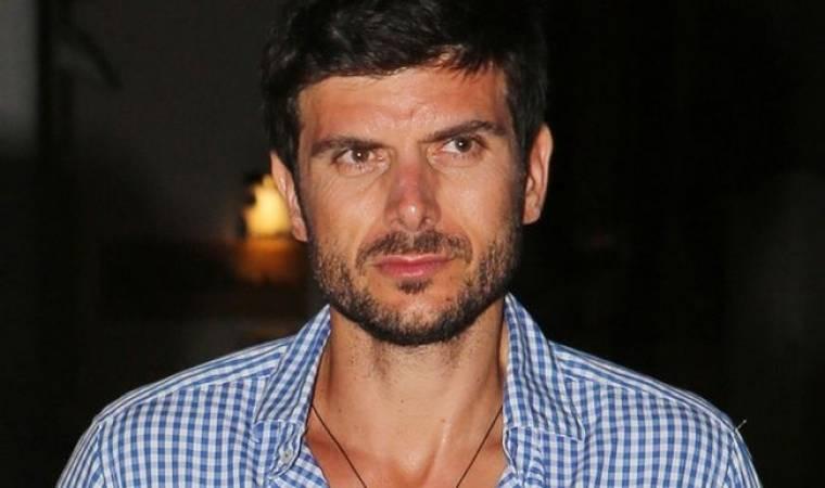Μάνος Γαβράς: «Είμαι ένας απλός άνθρωπος»