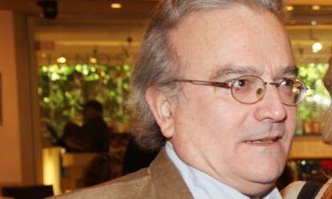 Άρης Δαβαράκης: «Έσκασε το πάγκρεας από το ποτό. Κόντεψα να πεθάνω»