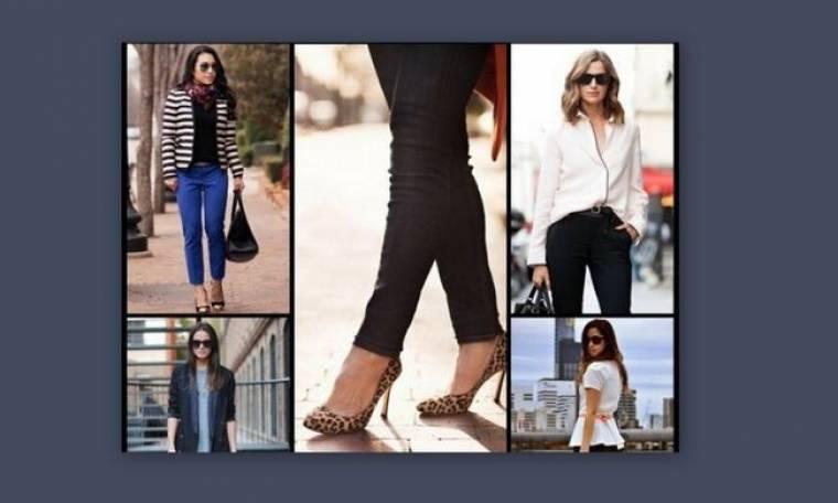 Αυτά είναι τα fashion items που κάθε γυναίκα καριέρας πρέπει να έχει στη γκαρνταρόμπα της