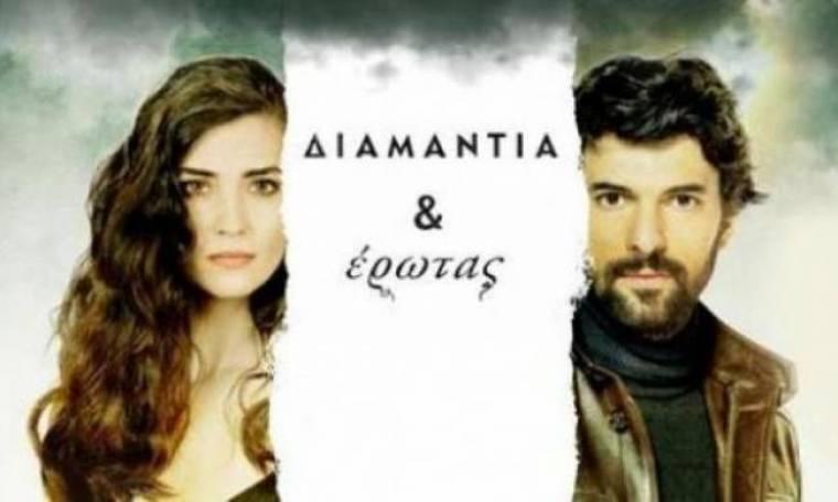 Διαμάντια και Έρωτας: Η κρίσιμη ώρα για τη σχέση του Ομέρ και της Ελίφ έχει φτάσει