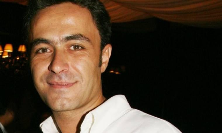 Θανάσης Κουρλαμπάς: «Δεν ήταν δική μου επιλογή να απέχω από μια τηλεόραση που... δεν υπήρχε»