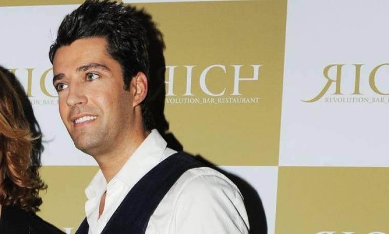 Από μοντέλο… ηθοποιός! Ο Κιρκόπουλος πάει Bollywood