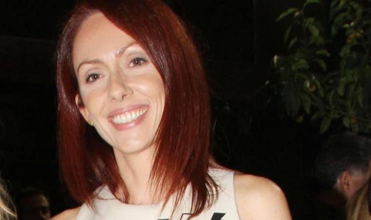 Βάνα Ραμπότα: «Ασχολούμαι επαγγελματικά με τις ολιστικές θεραπείες»