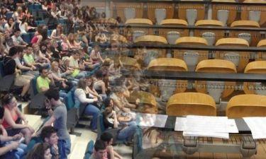 Αιώνιοι φοιτητές: Διαγράφονται 129.008!